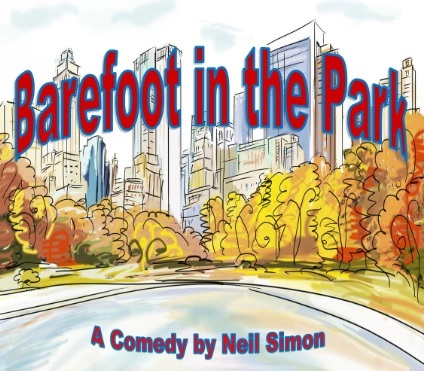 barefoot 2017 poster - photo #7